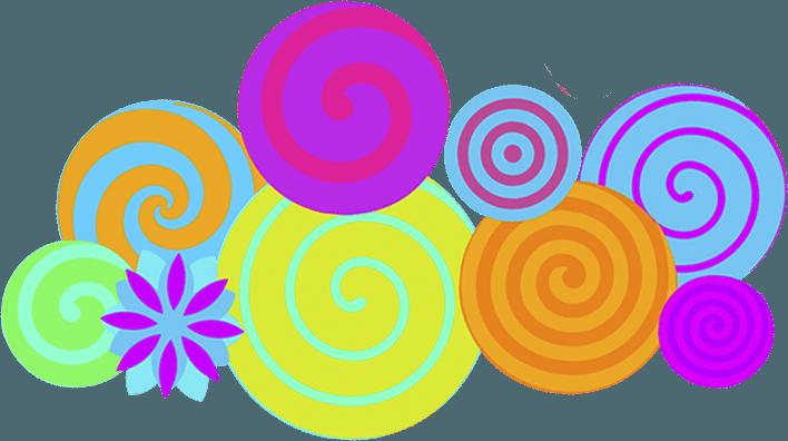 Moon-espirales
