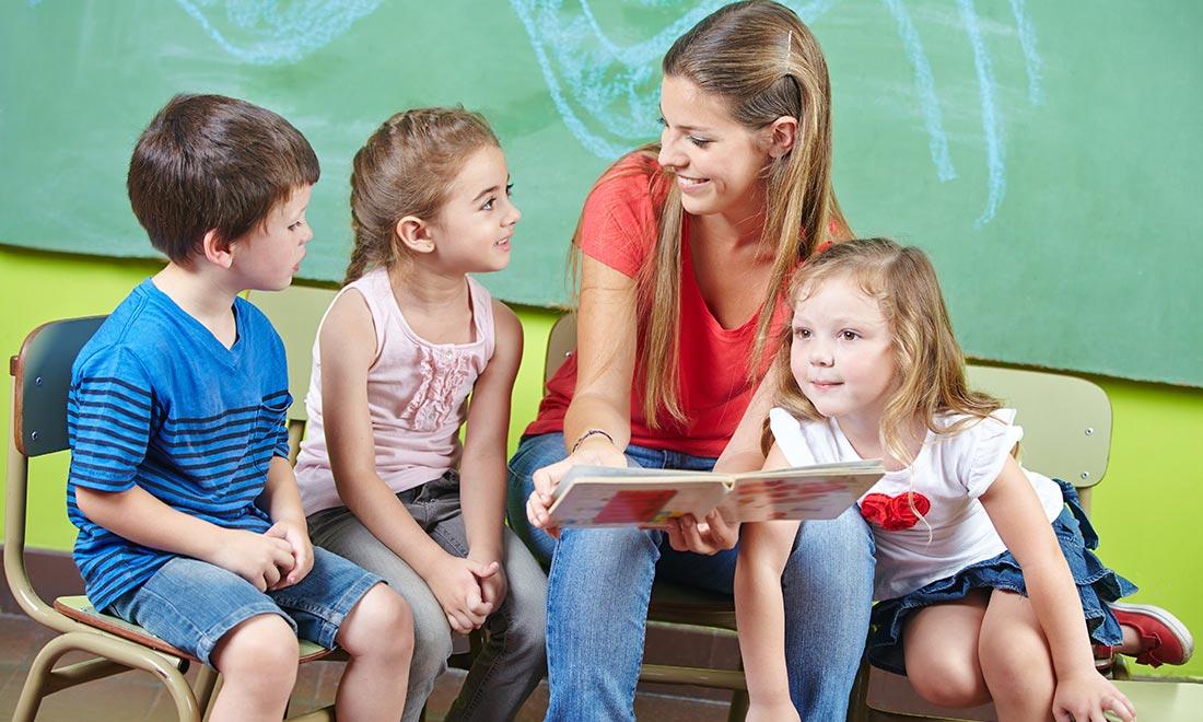 Si eres un profesor de inglés y quieres impartir el método TET ¿ Sabes qué debes de hacer