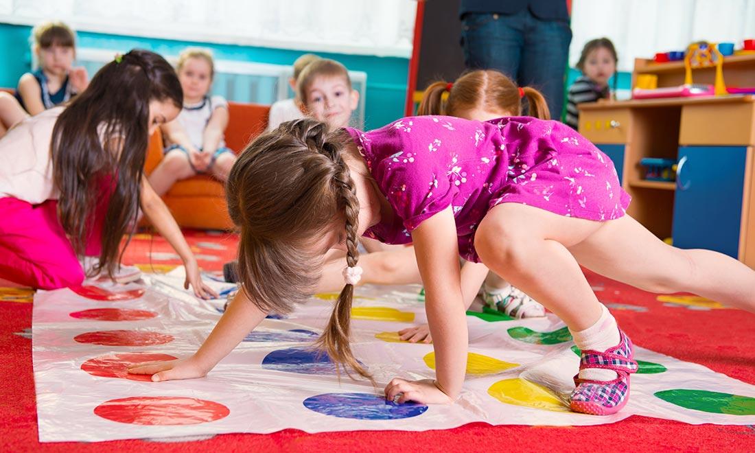 El método SKY, para niños desde los 3 años