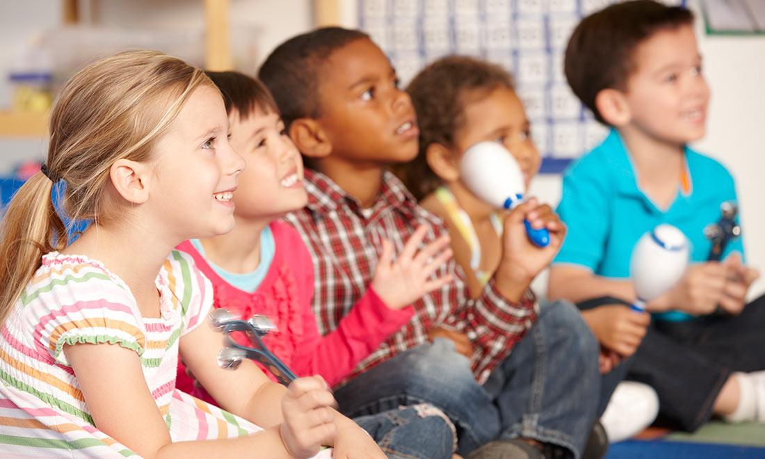 Método de inglés para niños
