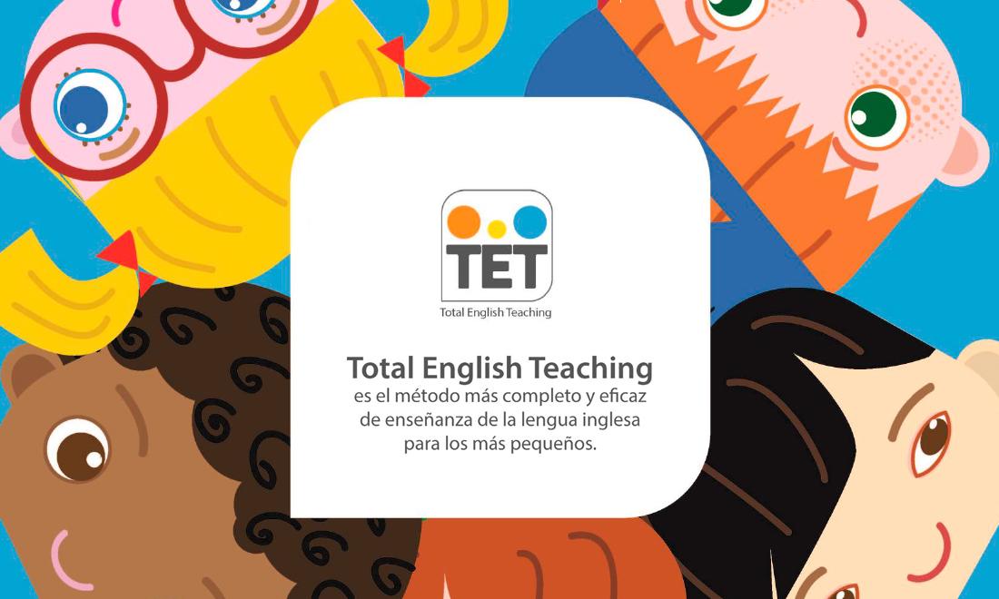 El método valenciano TET de inglés para bebés suma nuevas franquicias en España