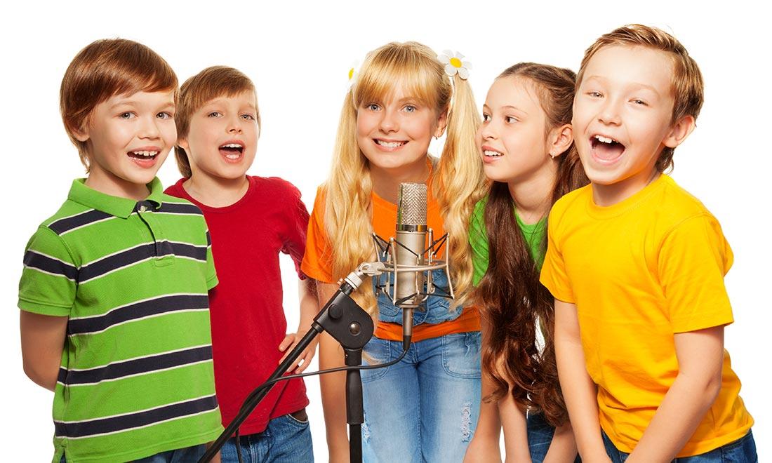 Beneficios de aprender inglés… ¡cantando!