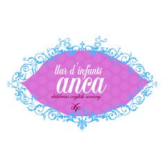 Llar d'infants Anca de Mataró, con TET education