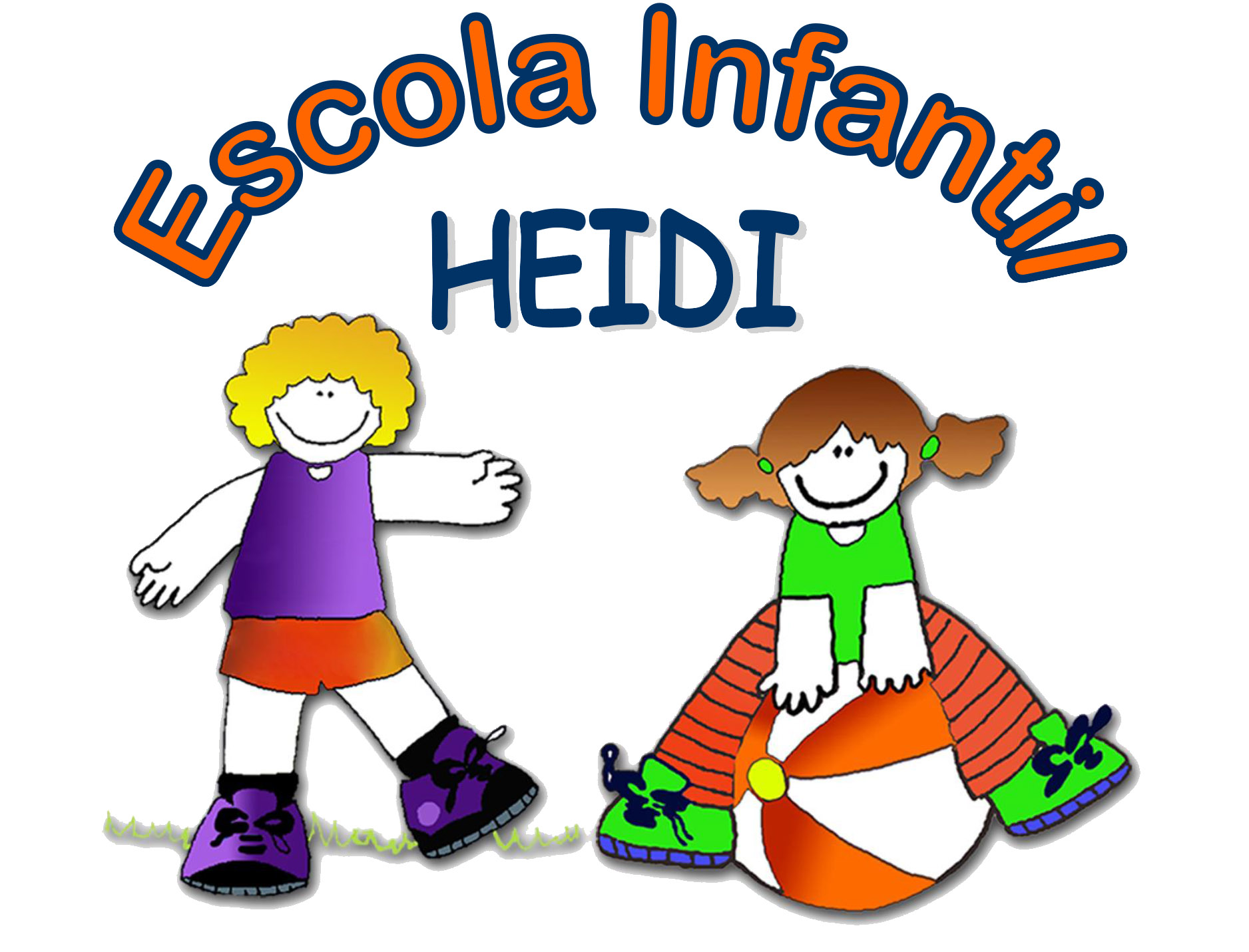 Escuela infantil Heidi