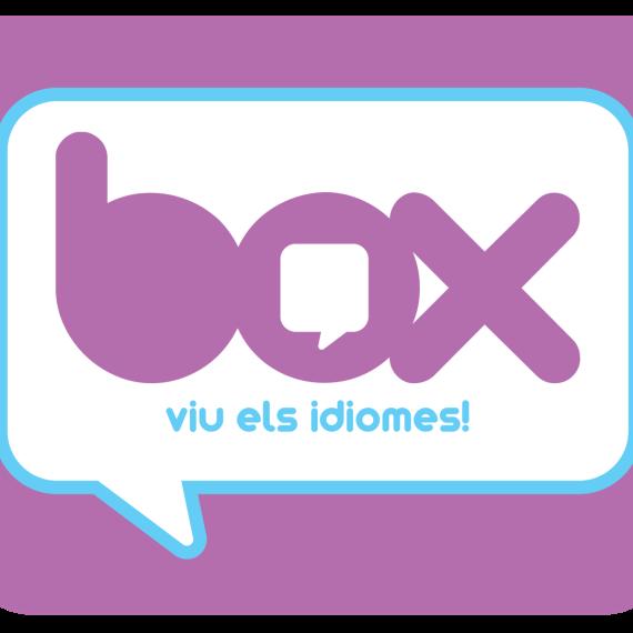 box-idiomes