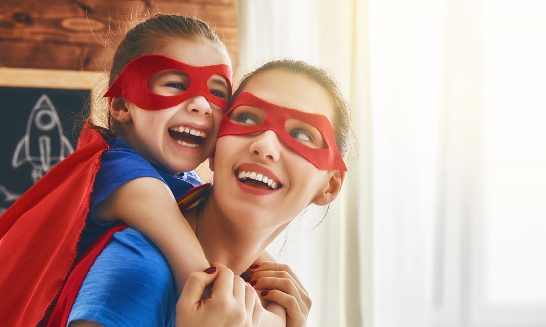 5 juegos para niños en casa - TET
