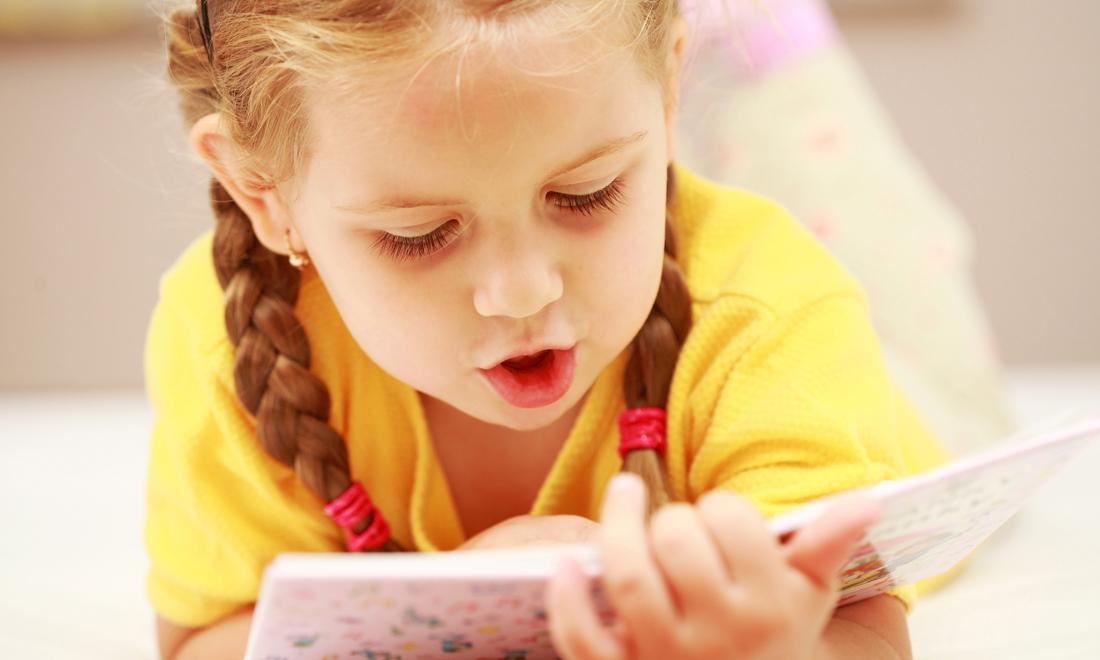 los beneficios de la lectura en voz alta - teteducation
