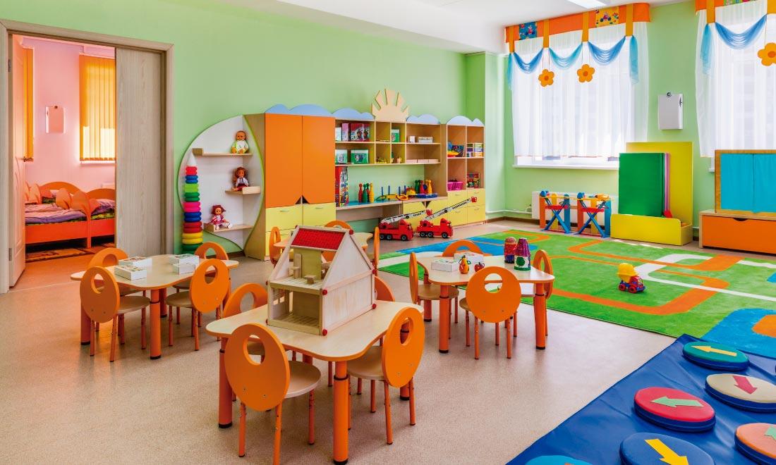 que hacer para que tu escuela infantil sea diferente - teteducation