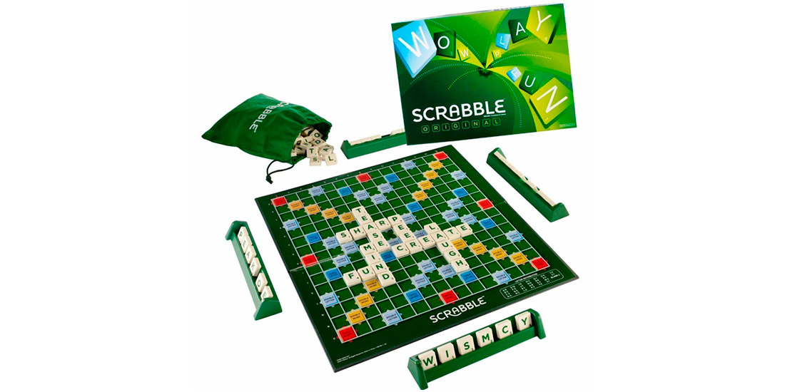 juegos de mesa en ingles scrabble - tet education