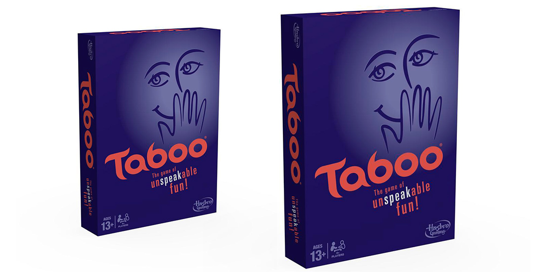 juegos de mesa en ingles taboo - tet education