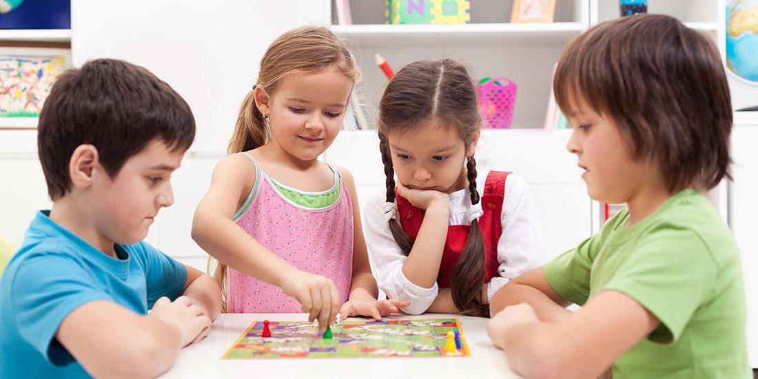 juegos de mesa en ingles - tet education