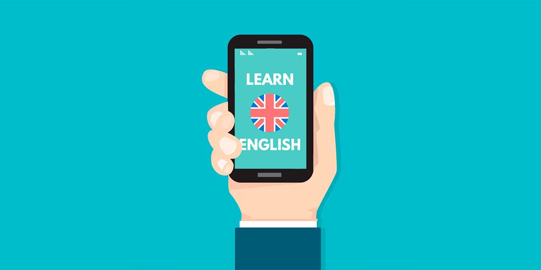 aplicaciones para aprender ingles desde nino - tet education