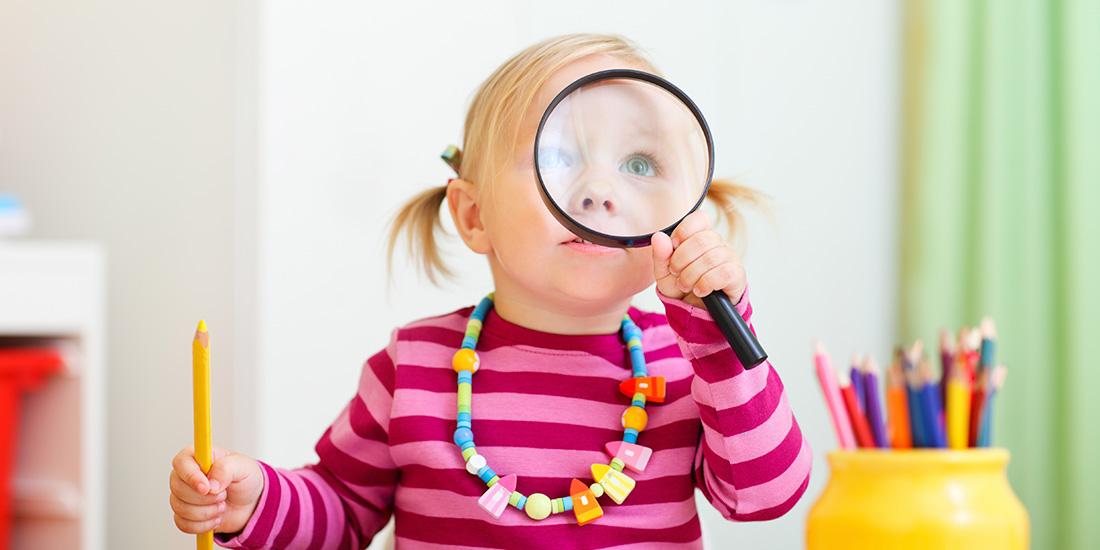 la importancia del autoaprendizaje en los niños - tet education