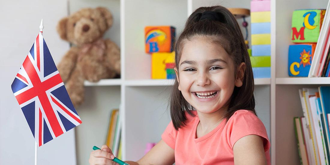 como hablar ingles con los niños 4 consejos imprescindibles - tet education