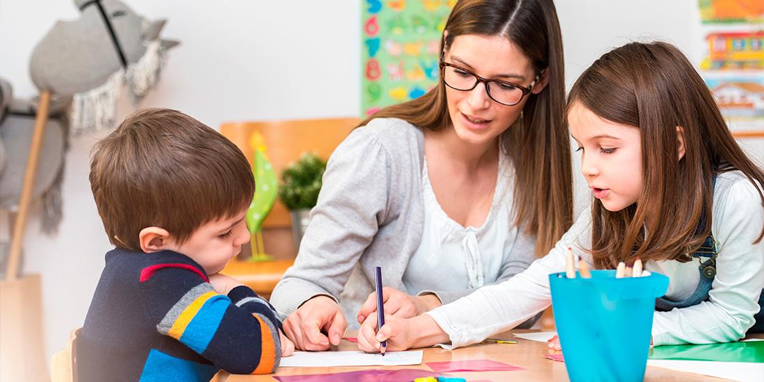 cual es el papel del profesor en la educacion infantil - tet education
