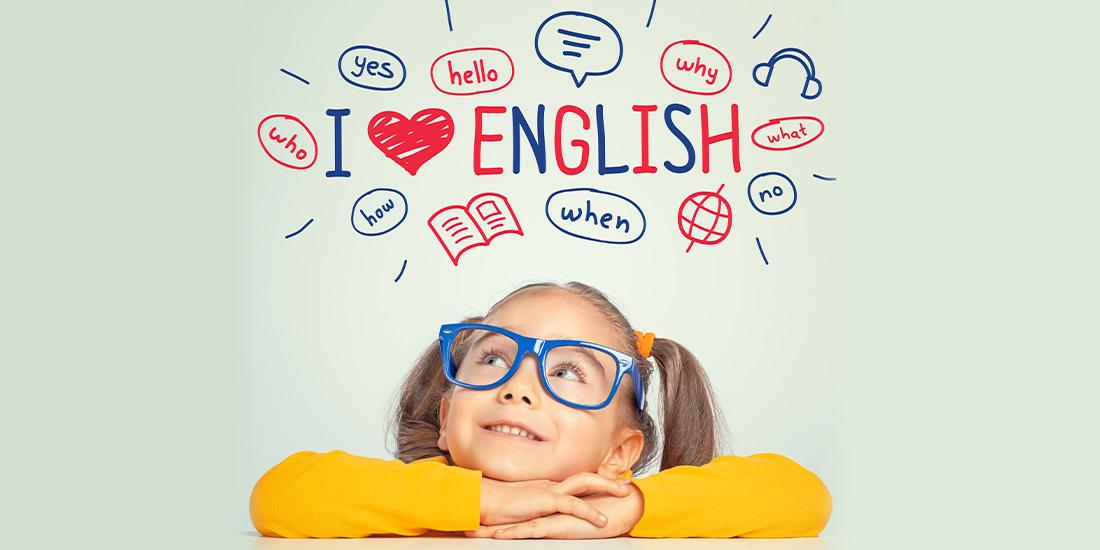 Métodos para aprender inglés con niños tet education