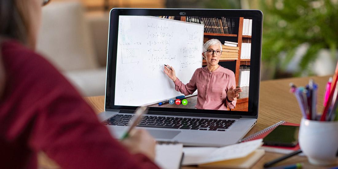 guia para profesores como dar clases desde casa - tet education