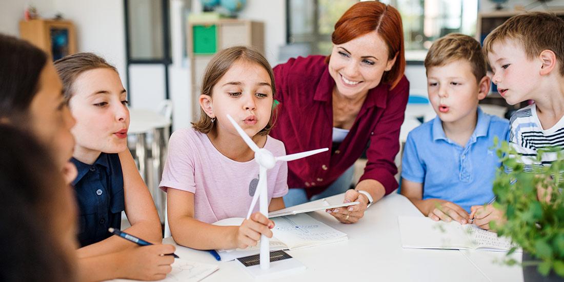 las nuevas metodologias para dar clases - tet education