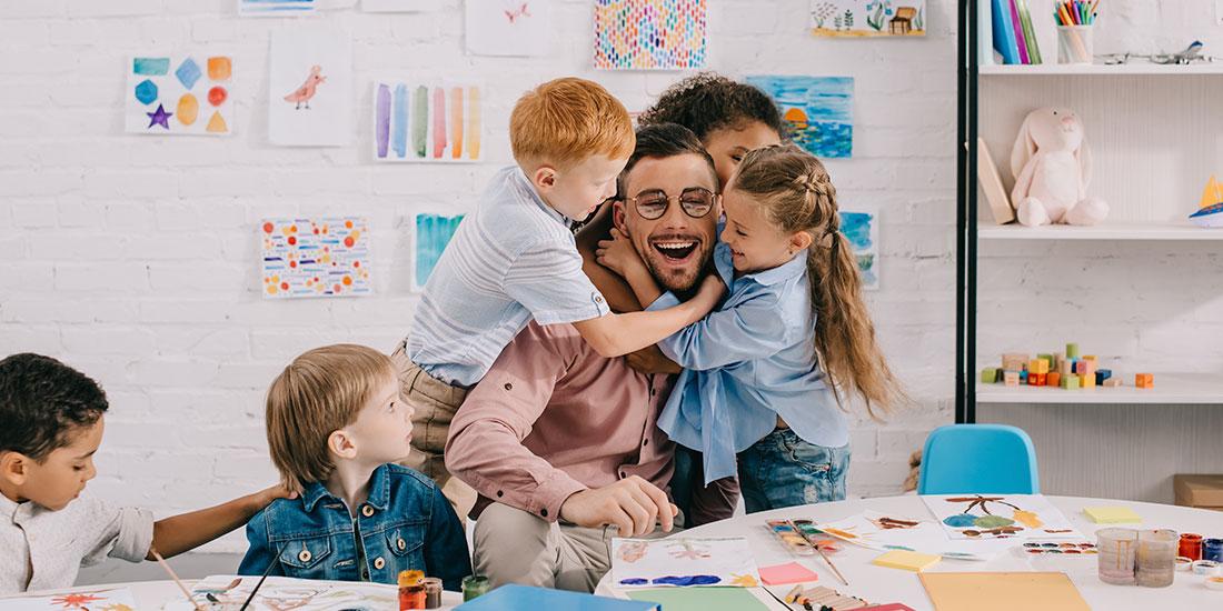 lo que debes saber para ser profesor de educación infantil